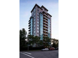 "Photo 14: 1402 567 LONSDALE Avenue in North Vancouver: Lower Lonsdale Condo for sale in ""THE CAMELLIA"" : MLS®# V1126178"