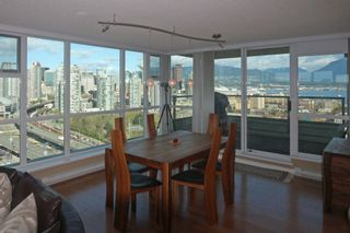 FEATURED LISTING: 2102 - 125 MILROSS Avenue Vancouver