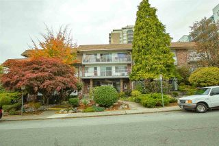 """Photo 16: 201 815 FOURTH Avenue in New Westminster: Uptown NW Condo for sale in """"NORFOLK HOUSE"""" : MLS®# R2527823"""