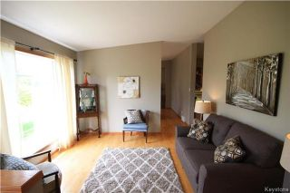 Photo 4: 16 Candace Drive in Lorette: R05 Residential for sale : MLS®# 1721358