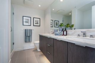 """Photo 10: 205 3168 RIVERWALK Avenue in Vancouver: Champlain Heights Condo for sale in """"SHORELINE BY POLYGON"""" (Vancouver East)  : MLS®# R2315769"""