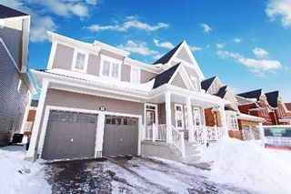 Photo 1: Stanwood Cres in Whitby: Brooklin House (2 1/2 Storey) for sale