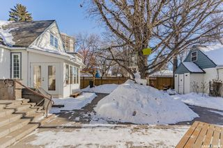 Photo 39: 1136 Temperance Street in Saskatoon: Varsity View Residential for sale : MLS®# SK839196