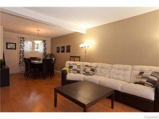 Photo 4: 146 Dupont Street in WINNIPEG: St Boniface Residential for sale (South East Winnipeg)  : MLS®# 1605583