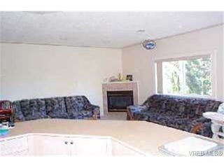 Photo 3: 3918 Ascot Dr in VICTORIA: SE Cedar Hill House for sale (Saanich East)  : MLS®# 268994