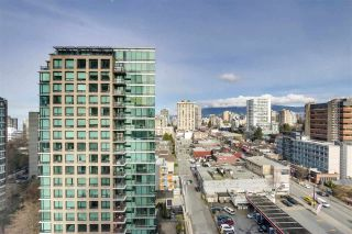 "Photo 13: 1305 1238 BURRARD Street in Vancouver: Downtown VW Condo for sale in ""Alatdena"" (Vancouver West)  : MLS®# R2557932"