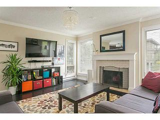 Photo 3: # 207 1260 W 10TH AV in Vancouver: Fairview VW Condo for sale (Vancouver West)  : MLS®# V1138450