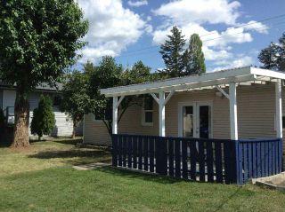 Photo 3: 99 S 5TH Avenue: Williams Lake - City House for sale (Williams Lake (Zone 27))  : MLS®# R2136474