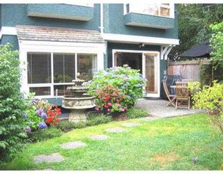 Photo 4: 3163 W 2ND AV in Vancouver: Kitsilano 1/2 Duplex for sale (Vancouver West)  : MLS®# V552546