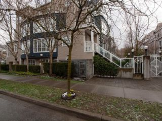 "Photo 29: 26 788 W 15TH Avenue in Vancouver: Fairview VW Townhouse for sale in ""SIXTEEN WILLOWS"" (Vancouver West)  : MLS®# V938784"