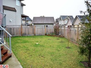 Photo 3: 7244 199 st in Langley: Willoughby Heights House for sale : MLS®# F1129593