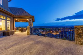 Photo 16: 7 Spring Valley Way SW in Calgary: Springbank Hill Detached for sale : MLS®# A1115238