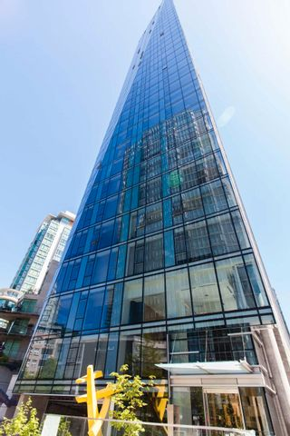 """Photo 34: 601 1499 W PENDER Street in Vancouver: Coal Harbour Condo for sale in """"WEST PENDER PLACE"""" (Vancouver West)  : MLS®# R2605894"""