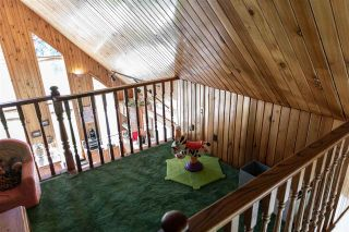 Photo 22: 8 BAYVIEW Crescent: Rural Parkland County House for sale : MLS®# E4256433
