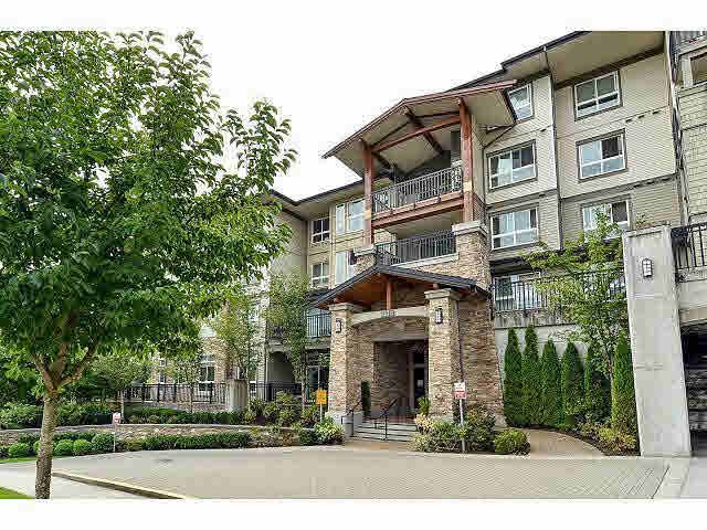 "Main Photo: 303 1330 GENEST Way in Coquitlam: Westwood Plateau Condo for sale in ""THE LANTERNS"" : MLS®# V1078242"
