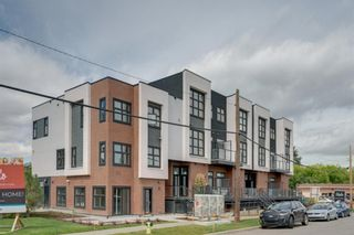 Photo 28: 205 3605 16 Street SW in Calgary: Altadore Row/Townhouse for sale : MLS®# A1102720