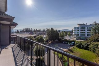 """Photo 25: 411 32044 OLD YALE Road in Abbotsford: Abbotsford West Condo for sale in """"Green Gables"""" : MLS®# R2611024"""