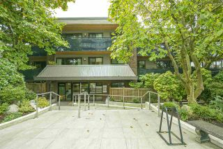 "Photo 23: 317 2416 W 3RD Avenue in Vancouver: Kitsilano Condo for sale in ""Landmark Reef"" (Vancouver West)  : MLS®# R2506066"