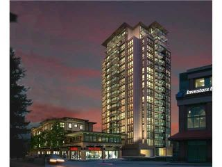 "Photo 1: 1903 2959 GLEN Drive in Coquitlam: North Coquitlam Condo for sale in ""PARC"" : MLS®# R2239898"