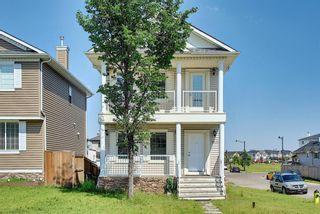 Photo 2: 311 TARALAKE Terrace NE in Calgary: Taradale Detached for sale : MLS®# A1128054