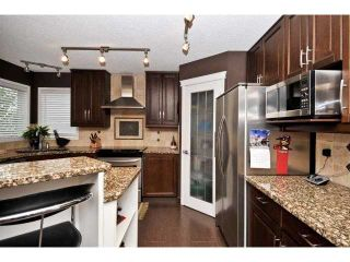 Photo 4: 139 WESTPOINT Gardens SW in CALGARY: West Springs Residential Detached Single Family for sale (Calgary)  : MLS®# C3492831