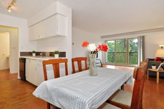 """Photo 6: 311 9847 MANCHESTER Drive in Burnaby: Cariboo Condo for sale in """"Barclay Woods"""" (Burnaby North)  : MLS®# R2317069"""