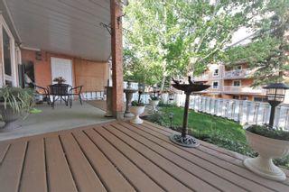 Photo 13: 114 9007 106A Avenue in Edmonton: Zone 13 Condo for sale : MLS®# E4248204