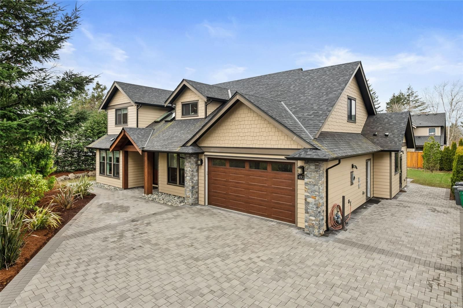 Main Photo: 4932 Wesley Rd in : SE Cordova Bay House for sale (Saanich East)  : MLS®# 869316