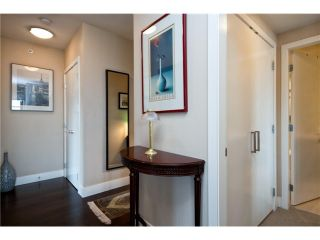 Photo 16: 1604 1320 Chesterfield Avenue in North Vancouver: Central Lonsdale Condo for sale : MLS®# V1035502