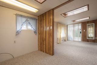 """Photo 14: 20 62780 FLOOD HOPE Road in Hope: Hope Center Manufactured Home for sale in """"LISMORE SENIORS COMMUNITY"""" : MLS®# R2206805"""