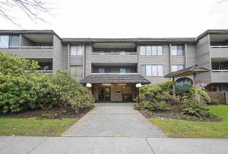 """Photo 3: 113 1770 W 12TH Avenue in Vancouver: Fairview VW Condo for sale in """"Granville West"""" (Vancouver West)  : MLS®# R2245067"""
