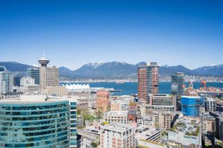 "Main Photo: 3103 602 CITADEL Parade in Vancouver: Downtown VW Condo for sale in ""Spectrum 4"" (Vancouver West)  : MLS®# R2566004"