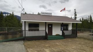 Photo 2: 1125 N North Highway 5 in valemount: Valemount - Town Land Commercial for sale (Out of Town)  : MLS®# C8012281
