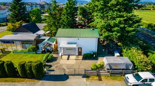 Photo 2: 7416 SHAW Avenue in Chilliwack: Sardis East Vedder Rd Land Commercial for sale (Sardis)  : MLS®# C8039647