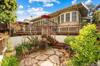 Photo 16: MISSION HILLS House for sale : 2 bedrooms : 4263 Hermosa Way in San Diego