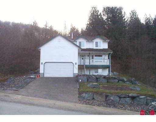 """Main Photo: 5325 GOLDSPRING Place in Sardis: Promontory House for sale in """"PROMONTORY"""" : MLS®# H2604557"""