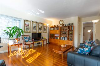 """Photo 4: 103 1595 W 14TH Avenue in Vancouver: Fairview VW Condo for sale in """"Windsor Apartments"""" (Vancouver West)  : MLS®# R2561209"""