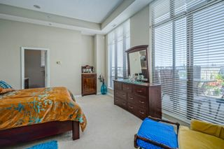 """Photo 8: 801 1581 FOSTER Street: White Rock Condo for sale in """"Sussex House"""" (South Surrey White Rock)  : MLS®# R2603726"""