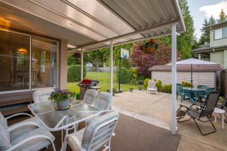 """Photo 36: 1582 BRAMBLE Lane in Coquitlam: Westwood Plateau House for sale in """"Westwood Plateau"""" : MLS®# R2585531"""