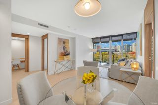 """Photo 20: 509 1768 COOK Street in Vancouver: False Creek Condo for sale in """"Avenue One"""" (Vancouver West)  : MLS®# R2625524"""