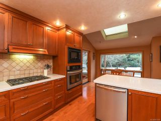 Photo 5: 1505 Croation Rd in CAMPBELL RIVER: CR Campbell River West House for sale (Campbell River)  : MLS®# 831478