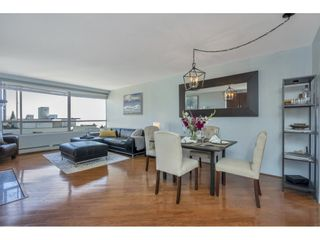 """Photo 6: 807 15111 RUSSELL Avenue: White Rock Condo for sale in """"Pacific Terrace"""" (South Surrey White Rock)  : MLS®# R2481638"""