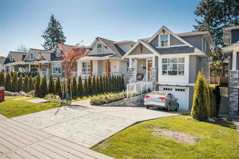 FEATURED LISTING: 15498 RUSSELL Avenue White Rock