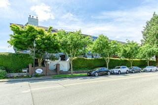 "Photo 2: 203 4926 48TH Avenue in Delta: Ladner Elementary Condo for sale in ""Ladner Place"" (Ladner)  : MLS®# R2461976"