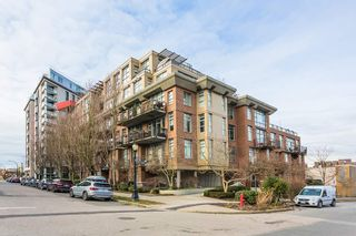 """Photo 21: 307 2635 PRINCE EDWARD Street in Vancouver: Mount Pleasant VE Condo for sale in """"SOMA Lofts"""" (Vancouver East)  : MLS®# R2539098"""