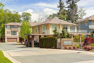 """Photo 1: 14 15405 31 Avenue in Surrey: Grandview Surrey Townhouse for sale in """"Nuvo 2"""" (South Surrey White Rock)  : MLS®# R2061099"""