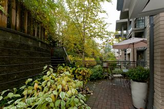 """Photo 1: 313 9319 UNIVERSITY Crescent in Burnaby: Simon Fraser Univer. Condo for sale in """"HARMONY AT THE HIGHLAND"""" (Burnaby North)  : MLS®# V924825"""