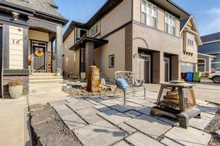 Photo 2: 16 Marquis Grove SE in Calgary: Mahogany Detached for sale : MLS®# A1152905