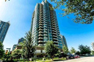 Photo 1: 804 4380 HALIFAX STREET in Burnaby: Brentwood Park Condo for sale (Burnaby North)  : MLS®# R2184887