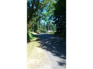 Photo 4: 12 2741 Stautw Rd in SAANICHTON: CS Hawthorne Manufactured Home for sale (Central Saanich)  : MLS®# 658840